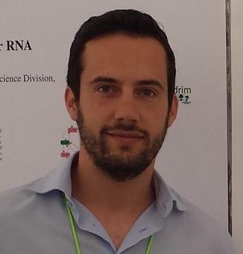 Dr. Andrea Morichetta
