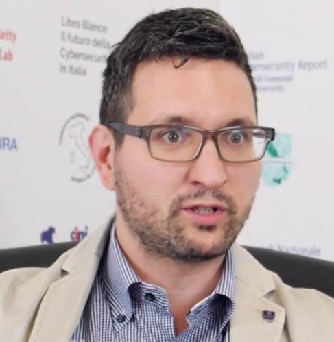Prof. Francesco Tiezzi