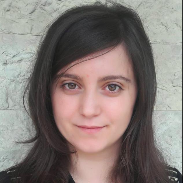 Caterina Luciani